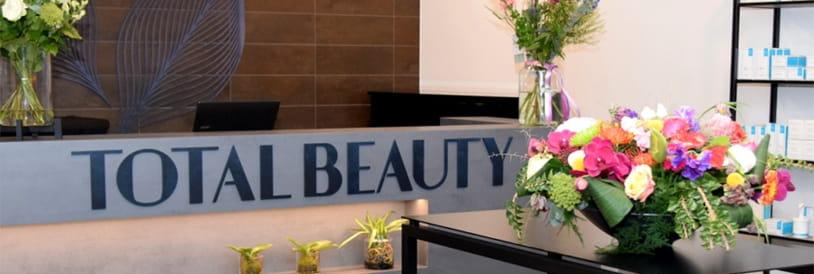 Schoonheidssalon Total Beauty